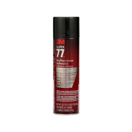 3M Medium Strength Synthetic Polymer Adhesive 16.75 oz.