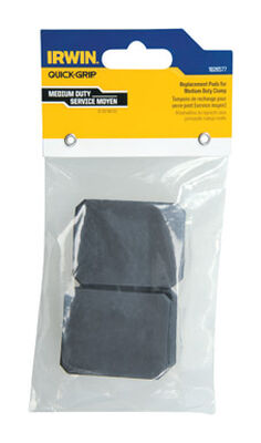 Irwin Quick-Grip Replacement Pads