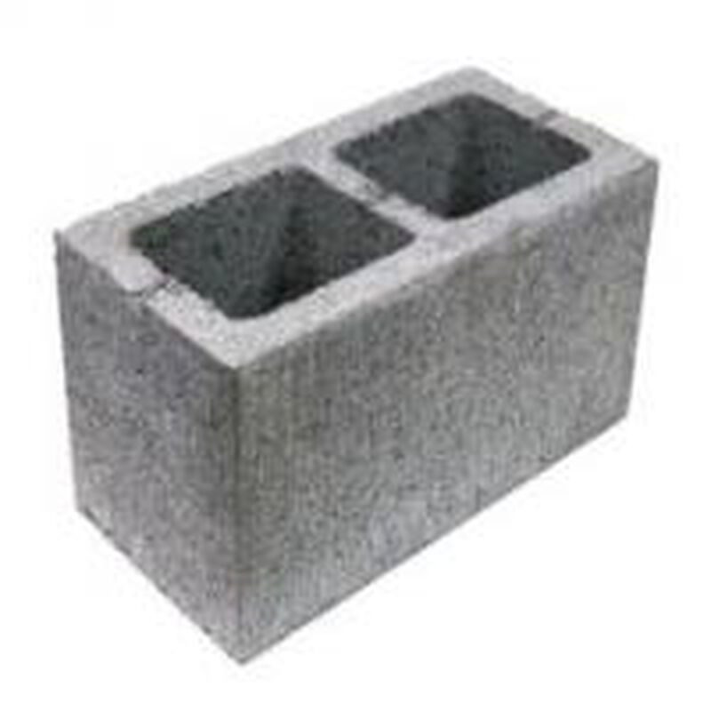 Cinder Block Light Weight 8 X 8 X 16 Stine Home Yard The Family You Can Build Around