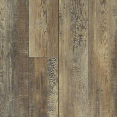 Resilient Vinyl plank carton - Saggio