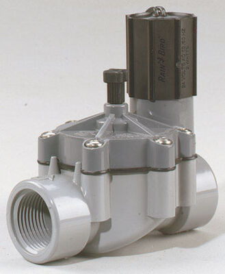 Rain Bird In-Line Valve - Female 1 in. 150 psi