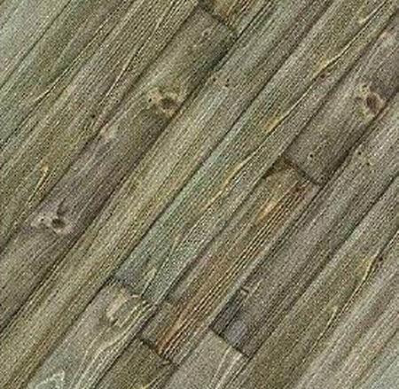 Plank Weathered Wood Reclaimed 14sf