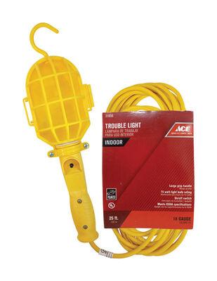 Ace 75 watts Fluorescent Work Light