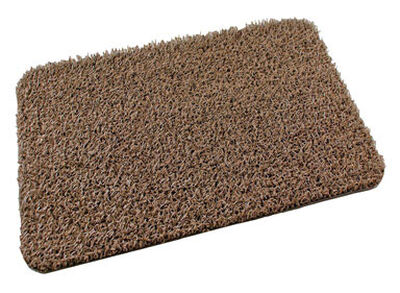 Clean Machine Beige Astroturf Nonslip Doormat 24 in. L x 18 in. W