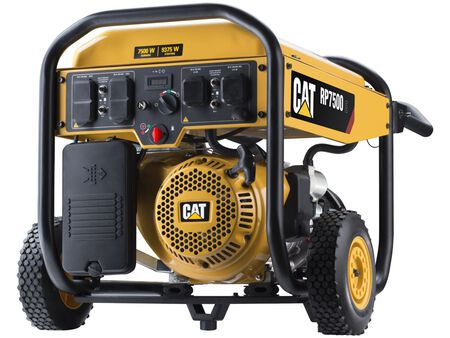 Generator CAT 7500 Port