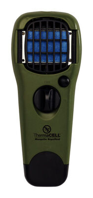 Thermacell d-Allethrin Insect Repellent Device 0.92 oz.