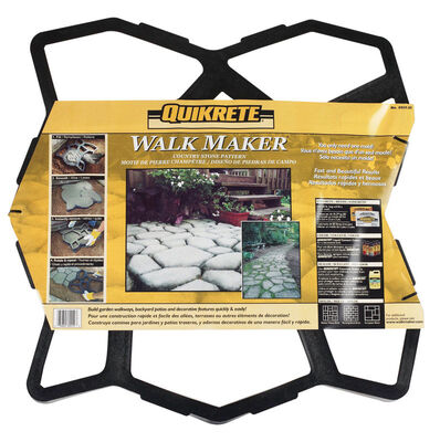 WALK MAKER-COUNTRY STONE