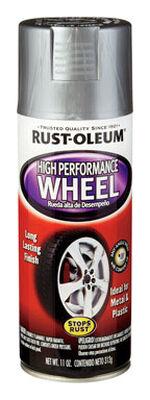 Rust-Oleum Stops Rust High Performance Steel Gloss Wheel Coating Spray 11 oz.