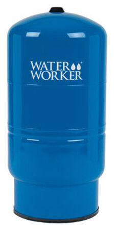 Water Worker 32 Pre-Charged Vertical Pressure Well Tank 47 in. H x 20-11/16 in. W x 20-7/8 in. L