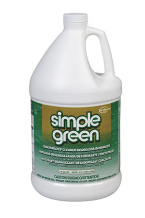 Simple Green Sassafras Scent Cleaner and Degreaser 1 gal. Jug