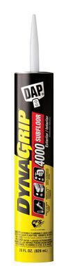 DAP Dynagrip 4000 Subfloor Adhesive 28 oz.