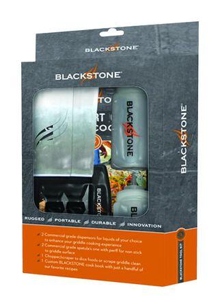 Blackstone Aluminum Grill Tool Set
