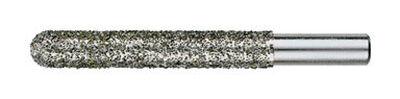 Rotozip XBit Diamond Tipped Straight Shank 1/4 in. Dia. x 3-7/8 in. L Drill Bit 1 pc.