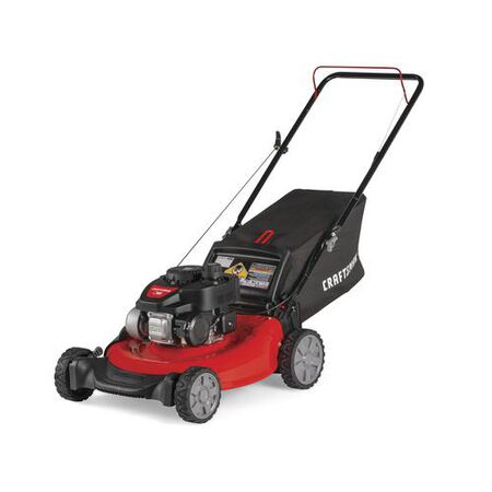 Craftsman 11A-A2SD791 21 in. 140 cc Gas Lawn Mower