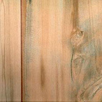 "Panel 4' x 8' x 1/4"" Swampland Cypress"