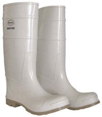 Boss Shrimper Boots 12