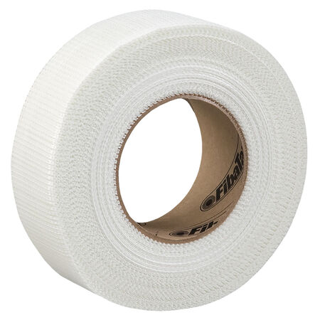 ADFORS FibaTape 300 ft. L x 1-7/8 in. W Fiberglass Mesh White Self Adhesive Drywall Tape