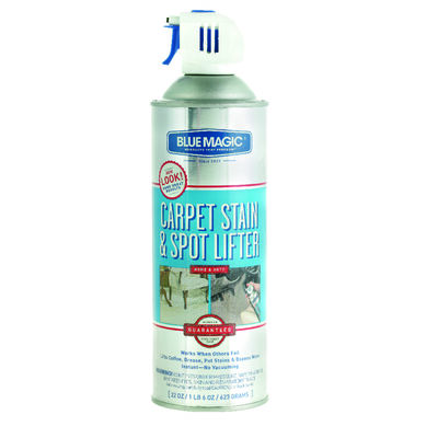 Blue Magic Stain Remover 22