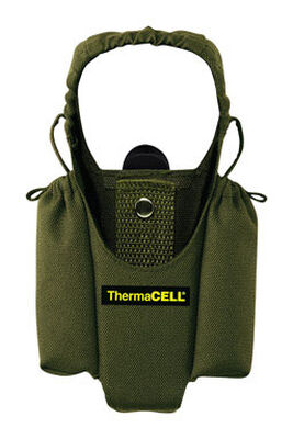 Thermacell Holster with Clip Mosquitoes