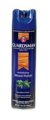 Guardsman Anytime Clean & Polish 12.5 oz. Furniture Spray