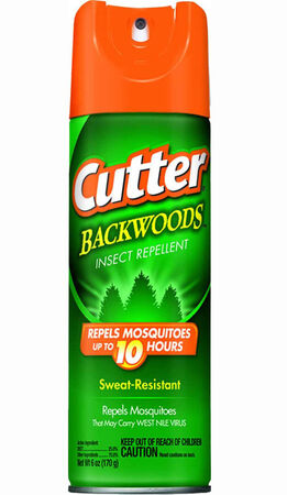 Cutter Backwood 6oz
