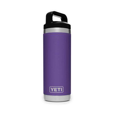 YETI Rambler 18 oz. Insulated Bottle Peak Purple