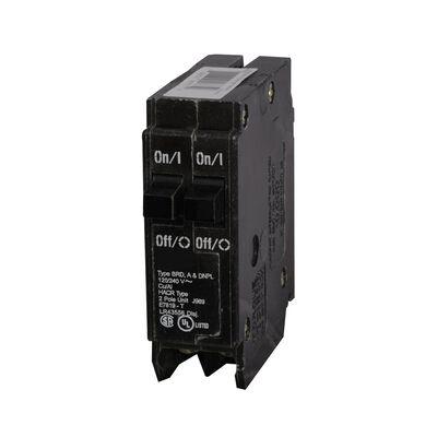 Eaton Tandem/Double Pole 30/30 amps Circuit Breaker