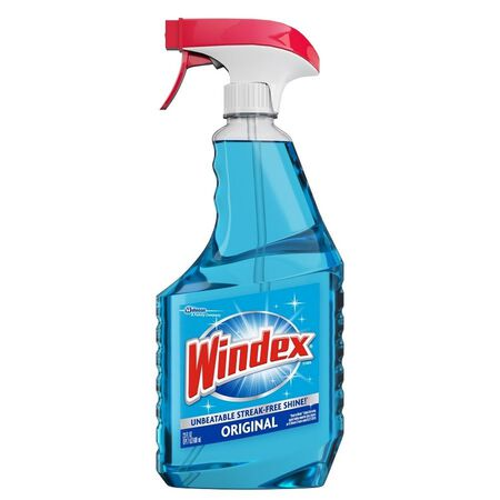 Windex Original 23 oz. Glass Cleaner