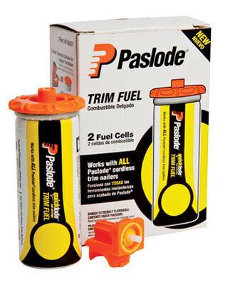 Paslode QuickLode Trim Nailer Fuel