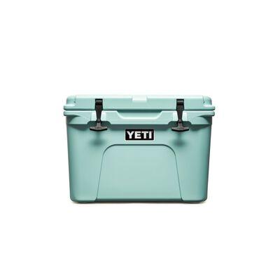 YETI Tundra 35 Cooler Seafoam Green