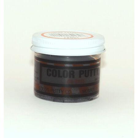 Color Putty Ebony Wood Filler 3.68 oz.