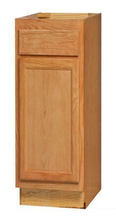 Chadwood Kitchen Base Cabinets 12B