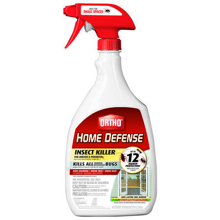 Ortho Home Defense MAX Insect Killer For Common Household Insects 24 oz.