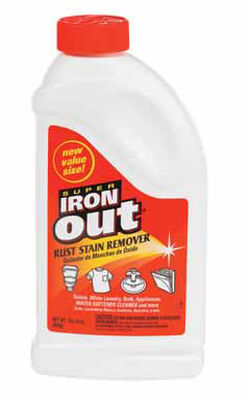 Iron Out 28 oz. Rust Remover