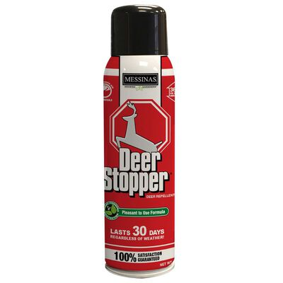 Messinas Deer Stopper Animal Repellent Spray 15 oz. 1 pk