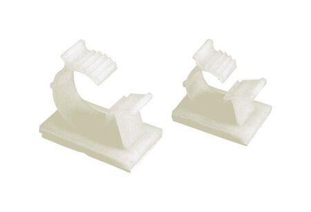 Gardner Bender Natural Plastic Kwik Clip