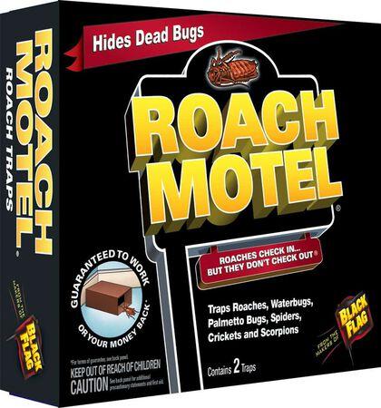 Roach Motel 2PK