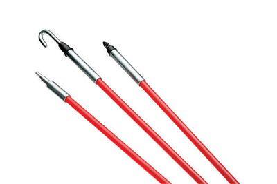 GB 0.3 in. W x 12 ft. L Fiberglass Fish Ease Fish Sticks