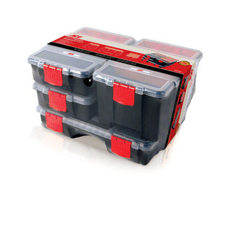 Ace Storage Organizer Set 3 in. H x 9-1/16 in. W x 4-1/2 in. L