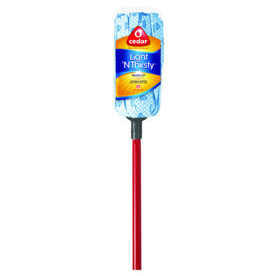 O-Cedar Light 'N Thirsty Wet Mop