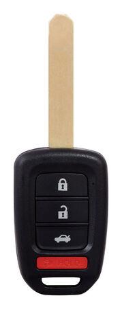 DURACELL Renewal Kit Automotive Replacement Key Honda MLBHL1K6-1TA/MLBHLIK6-1T 4-Button Remote H