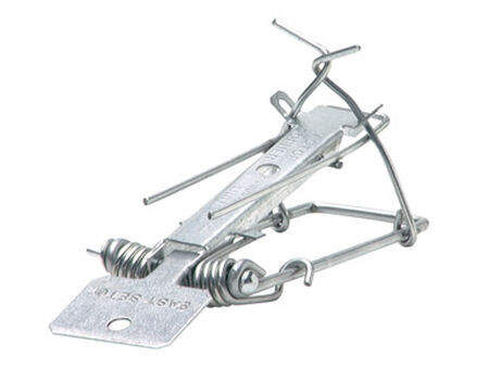 Victor Medium Snap Animal Trap For Gophers
