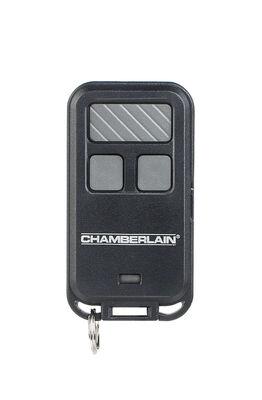 Chamberlain Garage Door Opener Remote 3 Door