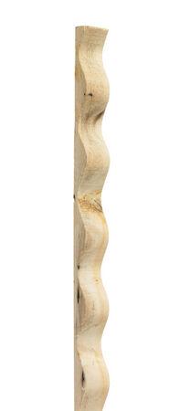 Sequentia Hem-Fir Closure Strip Wood 1-1/2 in. H x 2-1/2 in. W x 8 ft. D