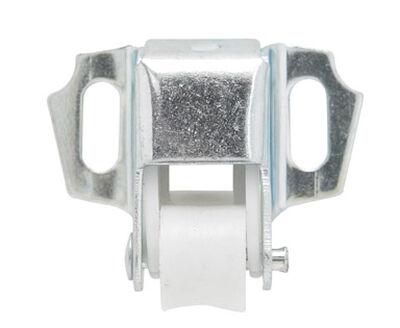 Amerock 1.1 in. W Zinc Steel Roller Catch