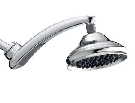Waterpik Showerhead 1 settings 2.5 gpm