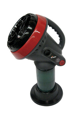 Mr. Heater Little Buddy Propane Radiant Portable Heater 100 sq. ft. Black