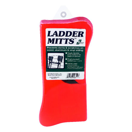 Staples Polyurethane Ladder Mitts
