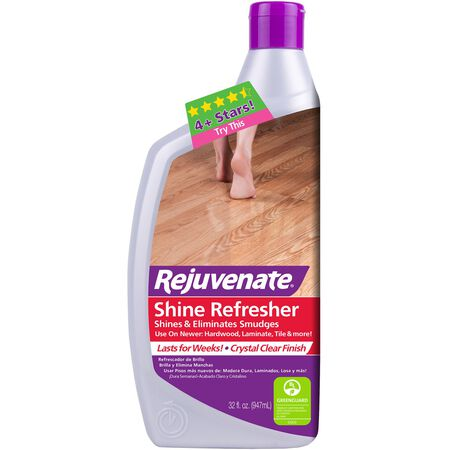 Rejuvenate Shine Refresher Floor Polish 32 oz.