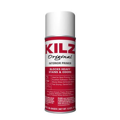 Kilz Original Oil-Based Interior Primer 13 oz. White